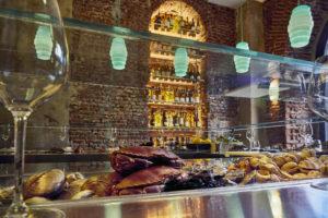 Oyster bar milano
