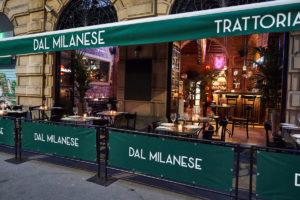 Trattoria Dal Milanese