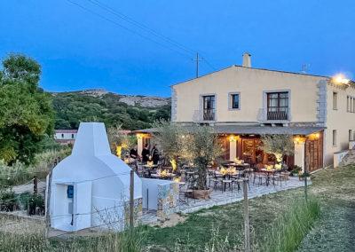 Locanda in Vigna Sardegna